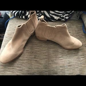 Michael Kors ankle boots size 8
